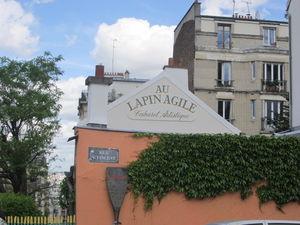 Au Lapin Agile 1/2 by Tripoto
