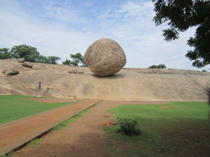 The Shore Sanctuary: Mahabalipuram, Tamil Nadu