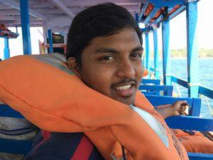 Andaman escapes