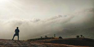 Savandurga – An awesome trekking experience