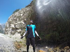 Thousand Kilometres in the Himalayas - Cycling Trip