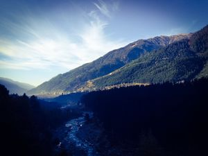 5 Days of Bliss: November Manali Diaries!