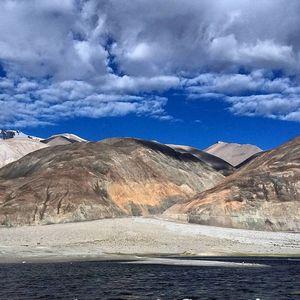 An Alternate way towards Ladakh