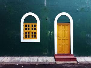 Photo Essay// The antiquity of Goa
