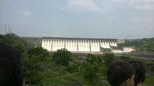 Sardar Sarovar Dam 1/4 by Tripoto