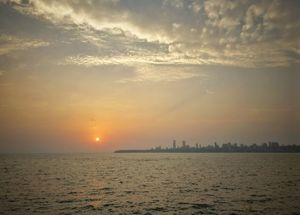 One for the Marine Drive