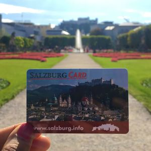 Salzburg Card - Is It Worth Buying and Should You Invest In One?