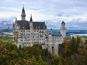Day Trip from Munich - Neuschwanstein Castle