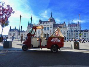 Budapest TukTuk - Explore Budapest the Bohemian Way!