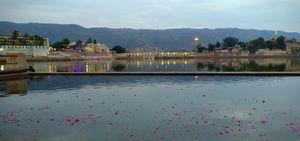 Pushkar A Trippy Heaven