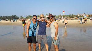 Goa: Every travellers dream destination.