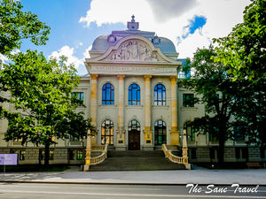 Treat yourself to the 3 best museums of Riga