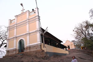 Malayattoor St.Thomas Church 1/1 by Tripoto