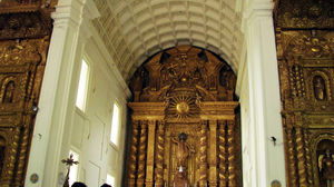 The Beautiful Churches of Goa and Kerala