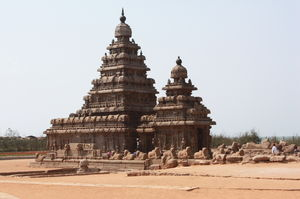 5 Temple Towns You Should Visit in South India