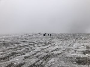 Glacier walk trek across Mayali Pass to Kedarnath  #Uttarakhand #Glacier