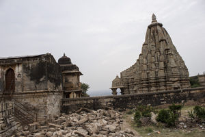 Chittorgarh Fort In Rajasthan Is A Magnificent Structure That Takes Us Back In Time