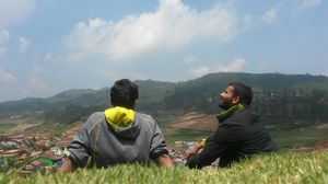Ooty - Solitude in the Queen of Hills