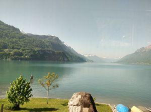 Picture perfect Switzerland