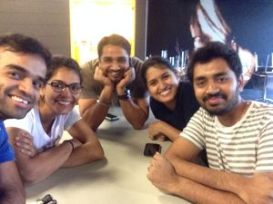 Weekend getaway @ Madikeri-Coorg