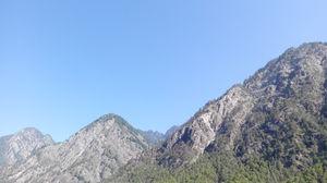 SarPass Trek 13,800ft (from YHAI Base Camp-Kasol) Backpack #National Himalayan Trekking Expedition