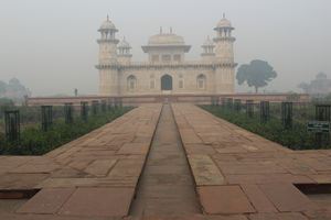 Itmad-ud-Daula 1/undefined by Tripoto