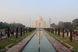 My Solo Trip To The Mughal Kingdom - Agra