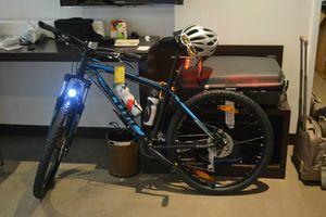 Bicycle Trip: Leh – Khardungla – Leh