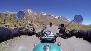 Himalayan Jeep Safari And Motorcycle Tour Package