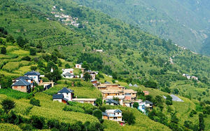 Shimla Manali Dharamshala Trip From Delhi Package
