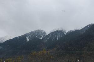 Sonmarg- The mesmerising Thajiwas Glacier