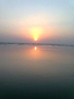 Alibaug - A quick unplanned weekend getaway from Mumbai