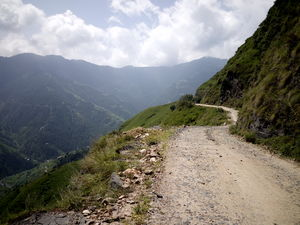 The Incredible Himachal Pradesh - Roads less Taken (Part 1)