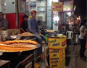 Foodie's Trip To Agra-Vrindavan