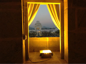 I Find Udaipur So Romantic
