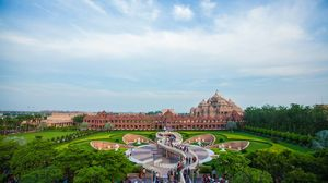 This should be a Must-Visit place in your next Delhi itenary