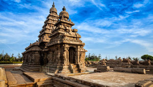 Mahabalipuram Is A Historical Marvel You Must Visit
