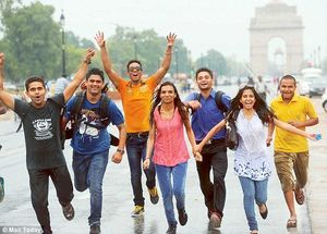 Bored of Films-Foods-Water Parks? Here are Few Places in Delhi to Have A Fun-Filled Friendship-Day