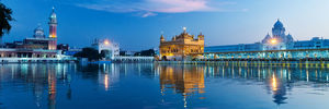 How To Wrap Up Your Chandigarh-Amritsar In Just 2 Days Without Missing The Must-See Places