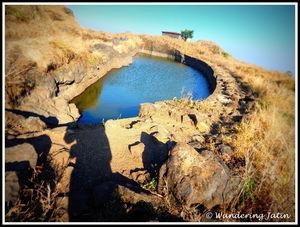 Rajgad Torna Fort – Trek N Camping Madness | Ep. 2