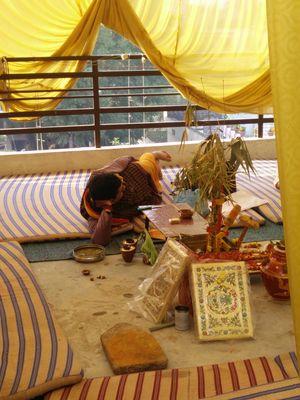 Indian Weddings ! Travel between cultures & cities !!