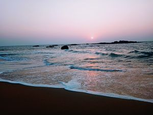 Laid-back, Unspoiled and Rustic nature-Gokarna!! #Solotraveller!!
