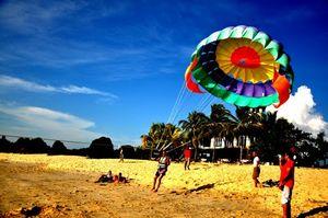 Pantai Cenang Langkawi Kedah Malaysia 1/2 by Tripoto