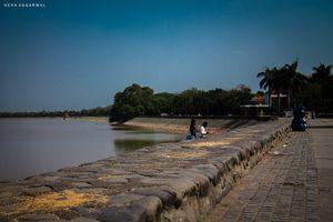 Exploring the city beautiful - Chandigarh