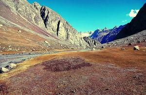 Day 4: Shea-Goru to Chatru and drive from Chatru to Manali 1/1 by Tripoto