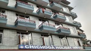 Chichoga Holiday Inn 1/3 by Tripoto