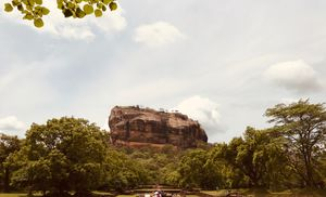 Sri Lanka: A jewel of South Asia