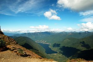 Cheam Peak – Off My Bucket List!