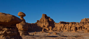 Goblin Valley State Park 1/undefined by Tripoto