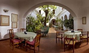 Carte Blanche Restaurant 1/undefined by Tripoto
